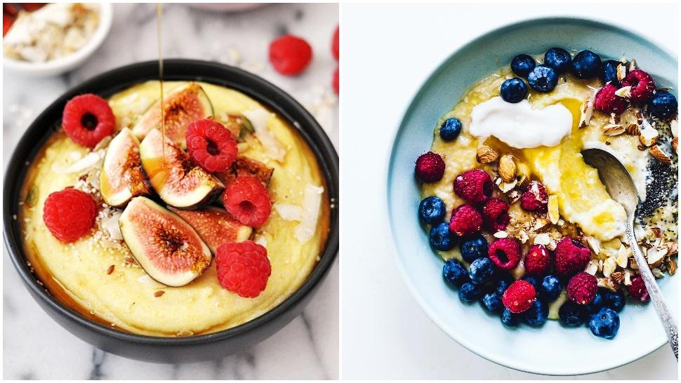 palenta bowls za doručak