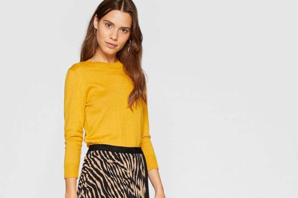 Što za jesen donose modni brendovi iz shopping centara?
