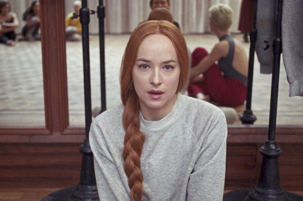 Dakota Johnson i Tilda Swinton u zastrašujućem traileru za film Suspiria