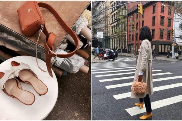 Trendi cipele s potpisom Afrike zavladale su američkim ulicama