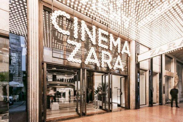 Najljepša Zara trgovina u koju ćete zakoračiti