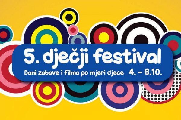 5. dječji festival u CineStaru dovodi YouTube zvijezdu Dexa Rocka u Zagreb i Split