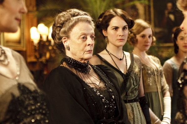 Za točno godinu dana u kina dolazi film Downton Abbey