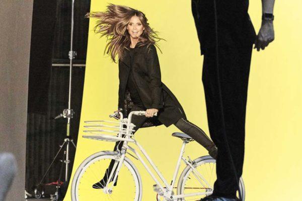 Nova kolekcija Lidla i Heidi Klum donosi basic komade za jesen