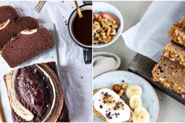 Tri slatka kruha – savršeni vikend doručak, snack i desert