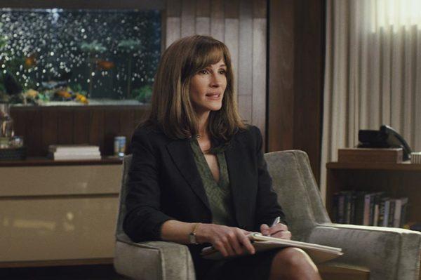 Nova triler serija u kojoj glavnu ulogu ima Julia Roberts