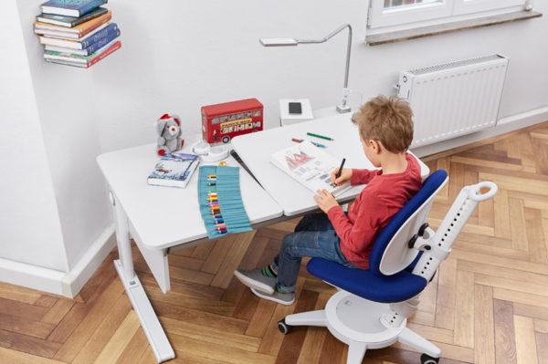 Najbolji radni stol za vašeg školarca