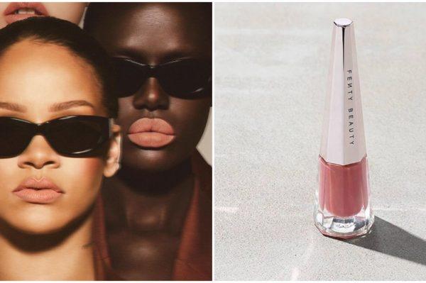 Rihanna ima tri nova 'nude' ruža koji pristaju svima