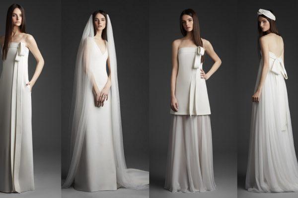 Vjenčanice brenda Sophie et Voilà osvajaju jednostavnošću i elegancijom