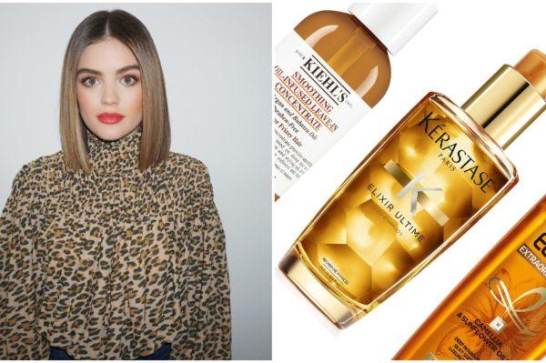 Kako ostvariti popularan jesenski trend – 'glass hair'?