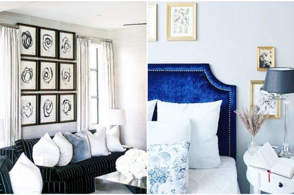 Kako bijeli interijer pretvoriti u topli, šarmantni dom