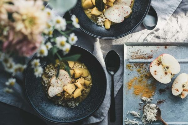 Curry od jabuka je pravo iznenađenje u kuhinji