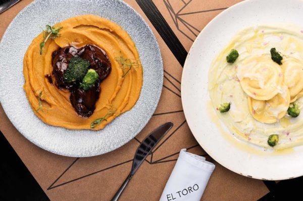U El Toru uživajte u nekim od najboljih jesenskih jela