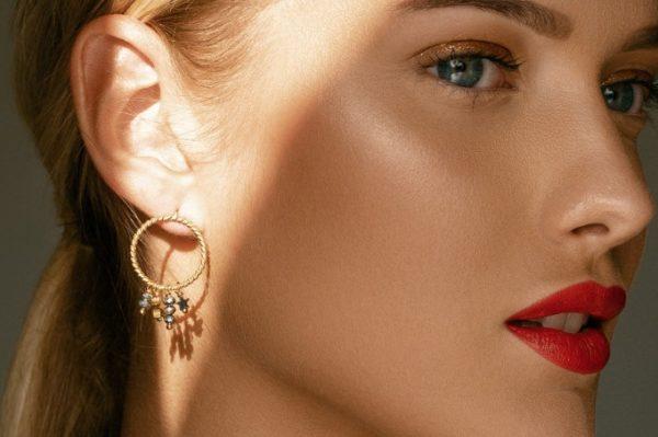 Minimalistički dodir u novoj kolekciji nakita Ive Viljevac