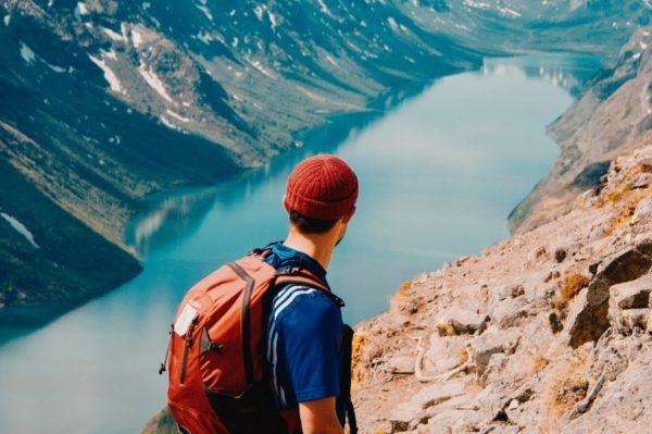 Journal Man: Najbolje planinarske destinacije u Hrvatskoj