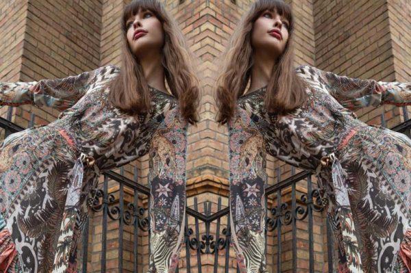 LuLu Couture predstavio nove komade za jesen