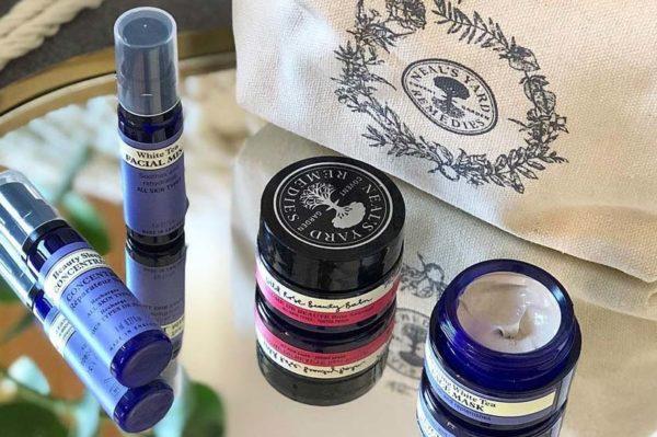 Popularnu britansku organsku kozmetiku sada možete kupiti i u Hrvatskoj