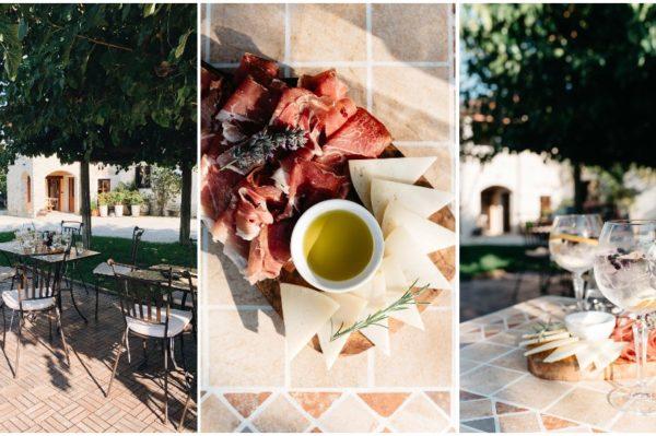 Posjetili smo istarsku vinariju Rossi, probali prvi hrvatski gin od vina i još puno toga…