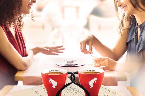 Međunarodni dan kave provedite s prijateljima