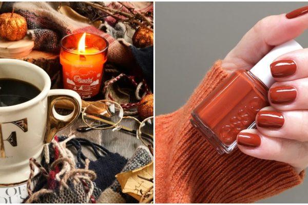 Pumpkin spice je najpoželjnija nijansa laka za nokte ove jeseni
