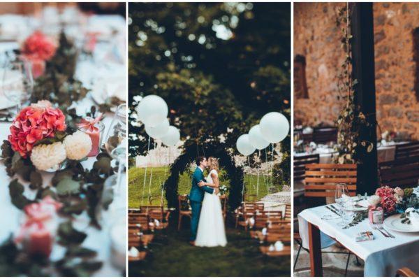 Jedno magično vjenčanje u Karlovcu