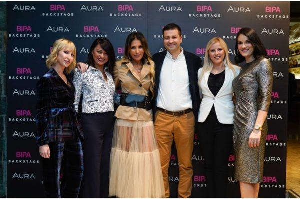 Večer u znaku ljepote – Aura kozmetika vratila se u Hrvatsku
