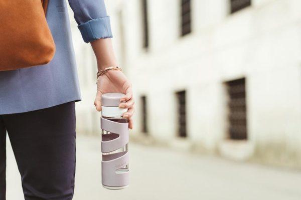 Prva Bellabeat pametna bočica za vodu s umjetnom inteligencijom