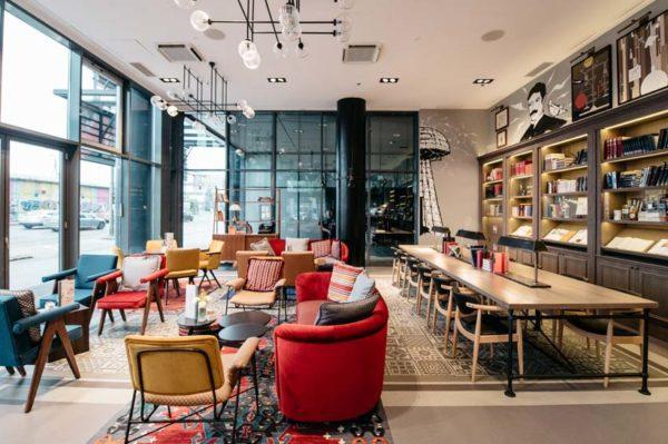 Hotel Canopy by Hilton je otvorio svoja vrata i jako nam se sviđa njegov bar