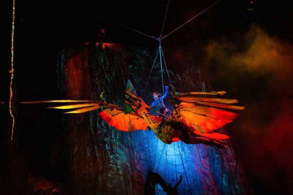 Počelo odbrojavanje za Cirque du Soleil spektakl u Areni