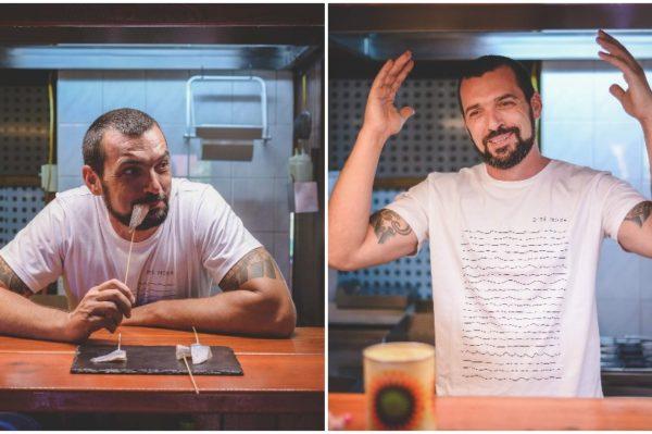 David Skoko je prvi hrvatski chef na 24Kitchen – pitali smo ga par stvari uoči premijere emisije