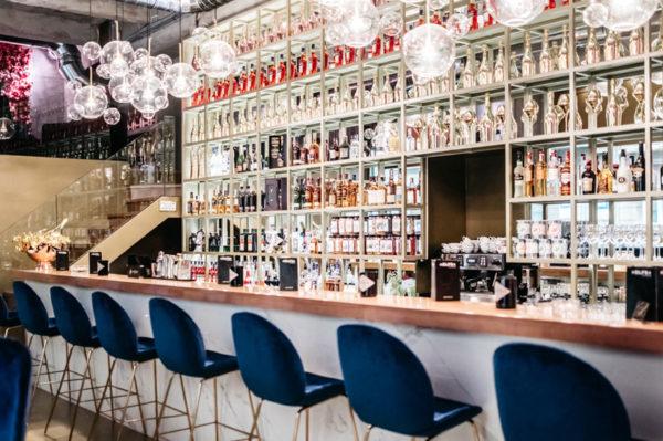 Zagreb je dobio novo mjesto za kavu i piće nakon posla – ELFS & Bubbles