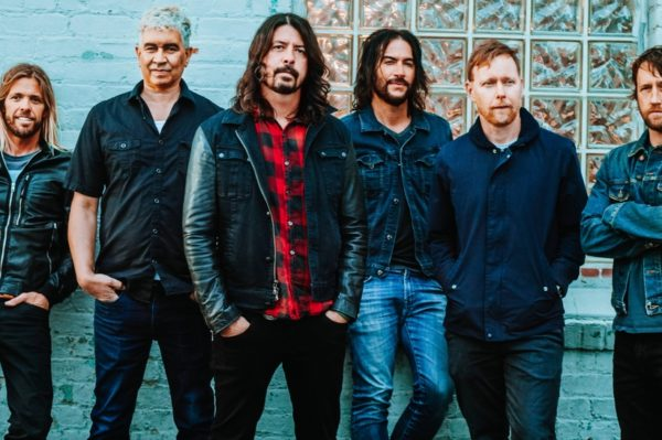 Foo Fighters dolaze u pulsku Arenu
