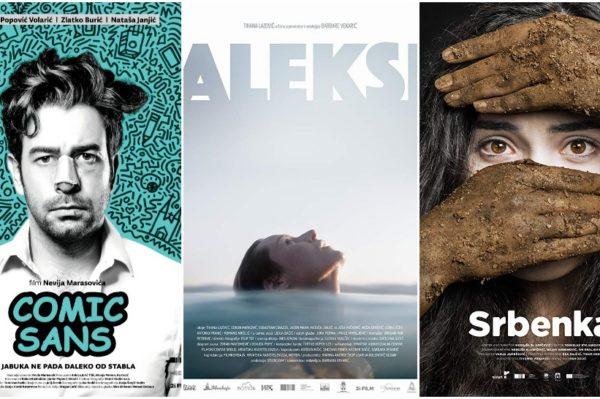 Svi novi domaći filmovi ovaj tjedan su u Kinoteci