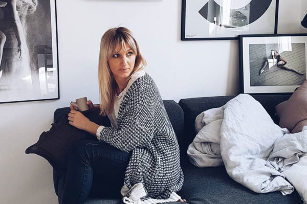 Blic intervju s Lili Halo Decoration: O minimalizmu i održavanju interijera