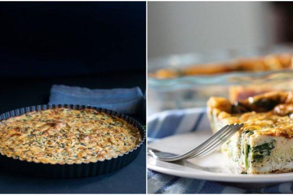 Pispilita – grčki specijalitet za pikantnu večeru u trenu