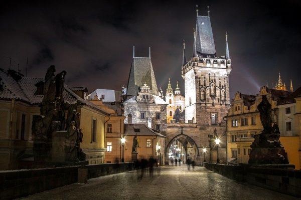 10 razloga zašto želimo posjetiti Prag