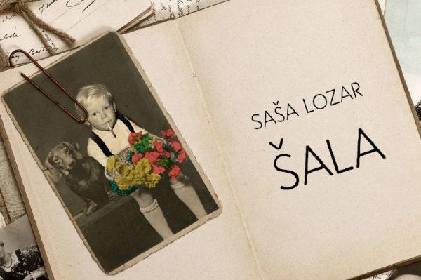 Poslušajte novi singl Saše Lozara