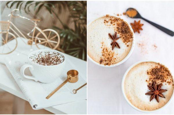 Dvije zimske kave koje će vas držati budnima kroz tjedan