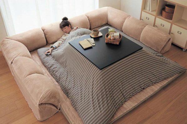 Genijalni japanski izum zbog kojeg bi cijeli dan ostali u krevetu