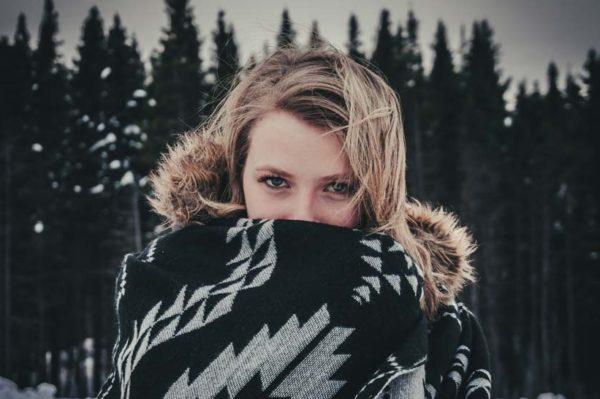 Što specijalisti savjetuju za njegu očiju tijekom zime