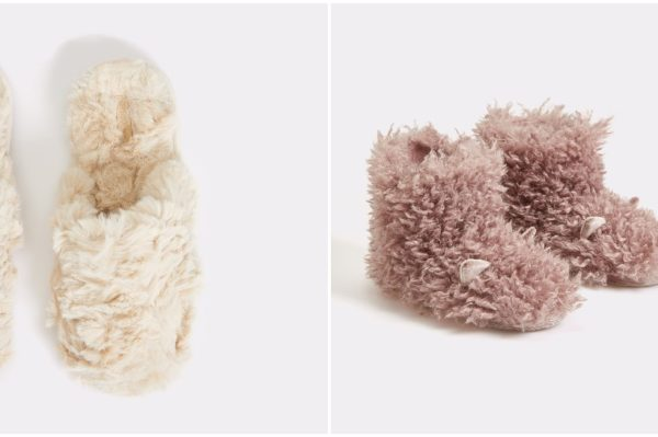 Mekane papuče koje će vas grijati cijele zime