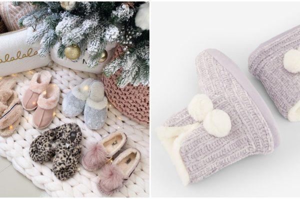 Udobne zimske papuče bez kojih ne možemo zamisliti pidžama party