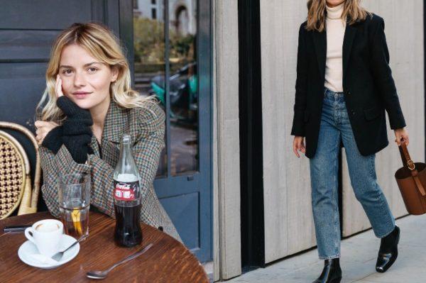 Zimski modni trendovi na britanski, francuski i skandinavski način