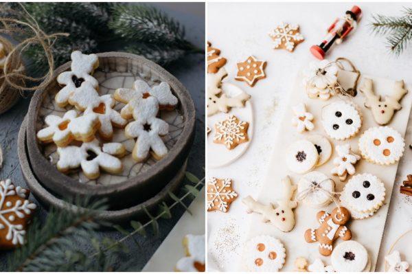 Dvije fotografkinje, jedan foodie: božićna čarolija na tanjuru