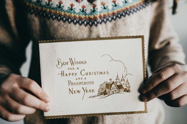 Ovog Božića…