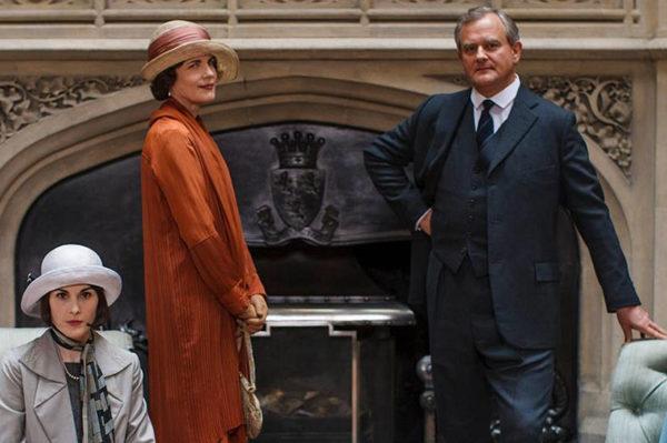 Pogledajte teaser trailer za Downton Abbey film