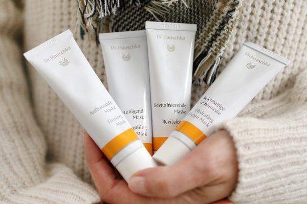 4 maske za lice koje će spasiti i preporoditi svaki tip kože ove zime