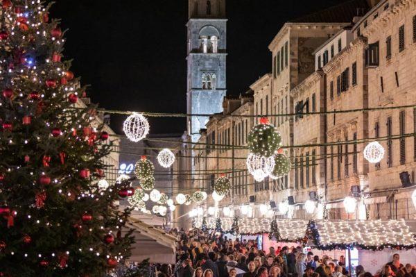 Renata Debeljak: Dubrovnik zimi je jako dobra ideja