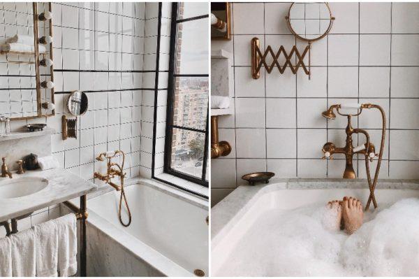 Njujorški hotel s najpopularnijom kupaonicom na Instagramu