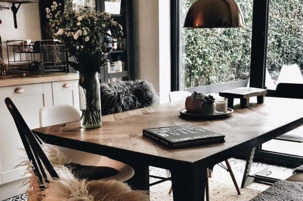 Kako izgleda skandinavski hygge u jednom engleskom domu